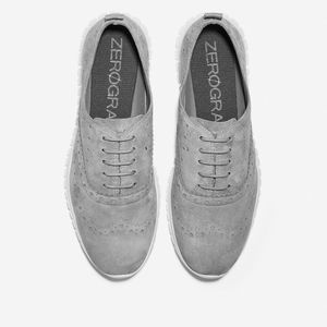 Cole Haan Oxfords